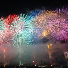 [み]大曲の花火大会を存分に楽しむために必要な3つの準備