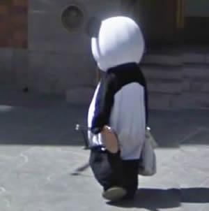 [み]日本版GoogleMapストリートビューに登場するおもしろシーン15枚
