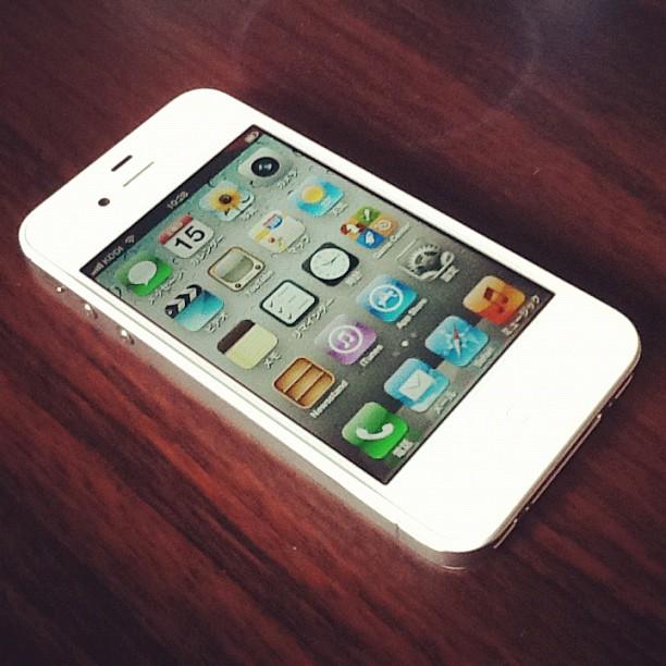 [み]iPhone4Sにする前にしておけばよかった電話帳を移行する方法