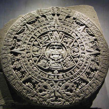 マヤ暦による「滅亡の日」は、12月21日でなくて、明日(10月28日)らしいよ