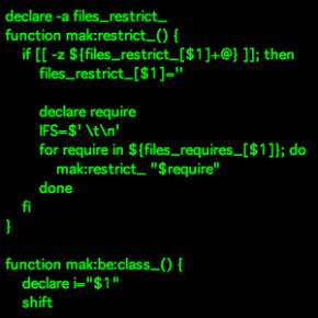 [み]誰でも天才ハッカーになりすませる「Hacker Typer」が楽しいよ