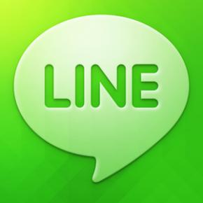 iPhoneの無料通話アプリはViberよりも、LINEがいいね