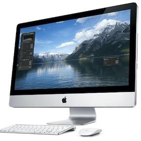 [み]iMacをデュアルディスプレイにしたらDVDが見やすくなった