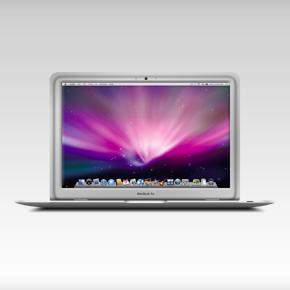 [み]MacBookやiPhoneやiPadのモックアップのフリー素材