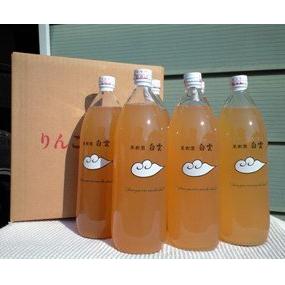 [み]果樹園白雲のリンゴジュースがAmazonにあった