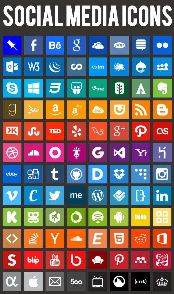 flaticons-socialmediaicons