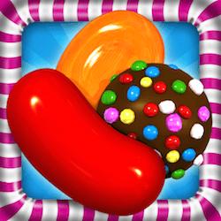 [み]Candy Crush Saga(キャンディクラッシュサガ)で、30分待たずに無料でライフを回復させる裏ワザ