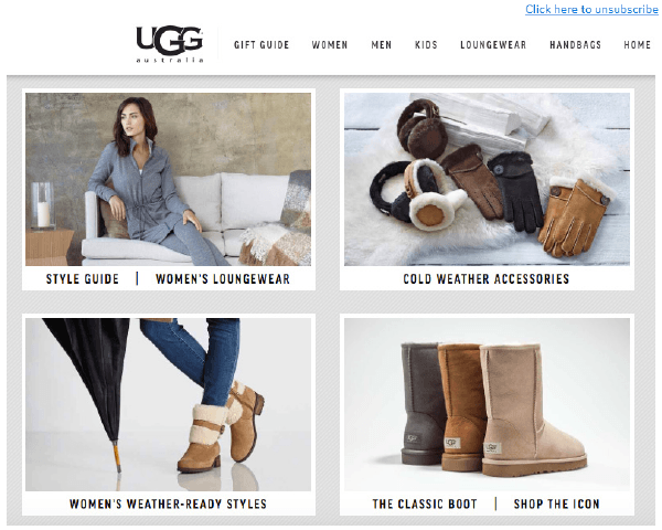 UGG Black Friday Starts Today. 70% 0FF